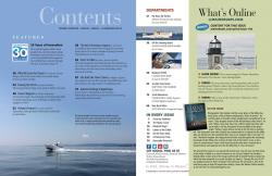 Maine Boats, Homes and Harbors Issue 148