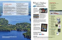 Maine Boats, Homes and Harbors Issue 152