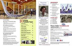 Maine Boats, Homes and Harbors Issue 153