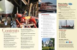 Maine Boats, Homes and Harbors Issue 154