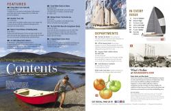 Maine Boats, Homes and Harbors Issue 171