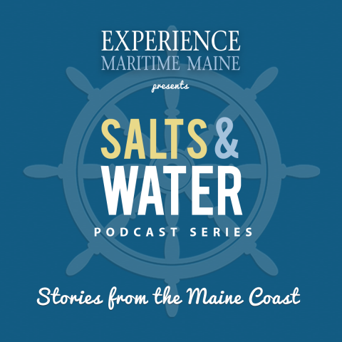 New podcast explores the Maine waterfront