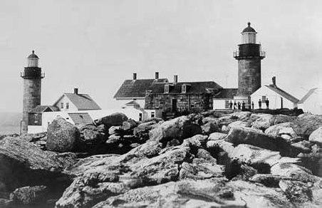 Coast Guard to add mariner-controlled horns to seven more lighthouses in the Gulf of Maine