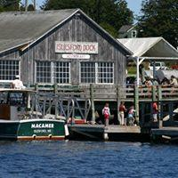 New ownership for Islesford Dock Restaurant and Gallery