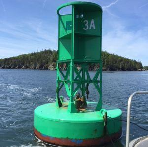 Coast Guard asks for help finding missing buoy bells