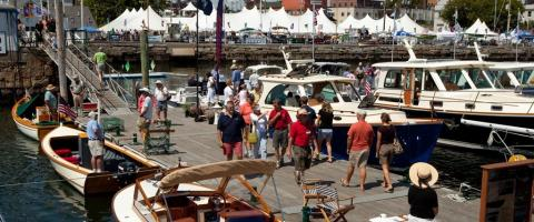 2020 Maine Boat & Home Show Cancelled in Response to Pandemic