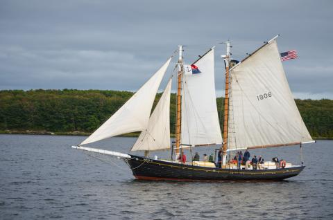 Maine Maritime Museum raises $3.37 million for renovations