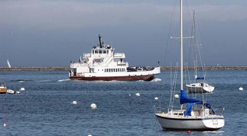 New ferry rates will take effect in May