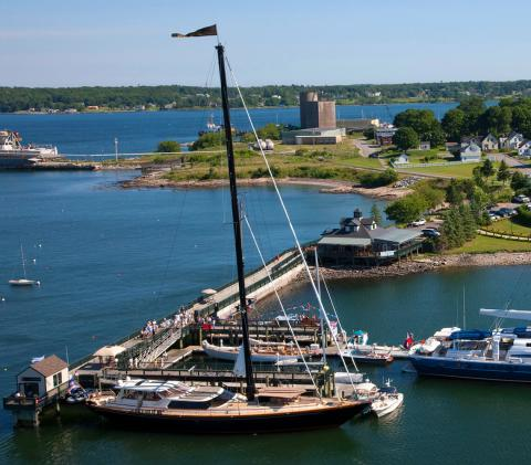 Federal grant funds will help build more dock space for boaters