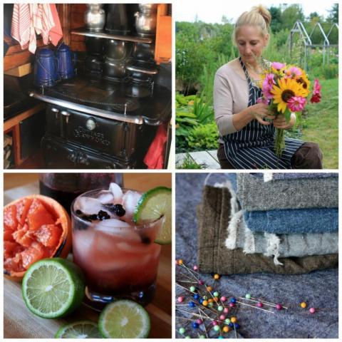 Schooner chef pens new cookbook