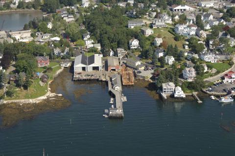 New owner for Boothbay Harbor Shipyard
