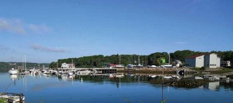 New Owners for Gamage Shipyard