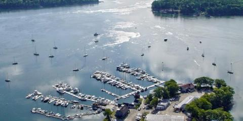 New owners for Robinhood Marine Center
