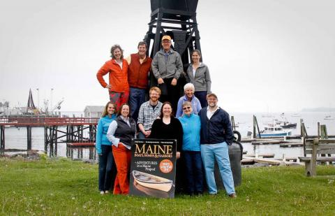 Maine Boats, Homes & Harbors celebrates 30 years in print