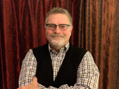 New president for Maine Seacoast Mission