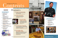 Maine Boats, Homes and Harbors Issue 114