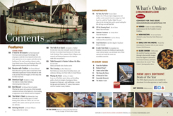 Maine Boats, Homes and Harbors Issue 134