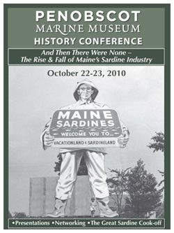 Maine's Sardine Industry, A Penobscot Marine Museum Conference